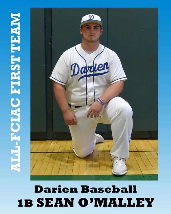 All-FCIAC-Baseball-Darien-O'Malley