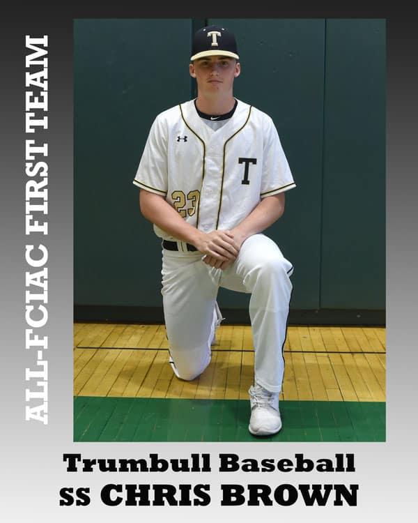 All-FCIAC-Baseball-Trumbull-Brown