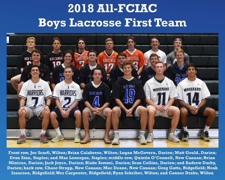 All-FCIAC-Boys-Lacrosse-Team