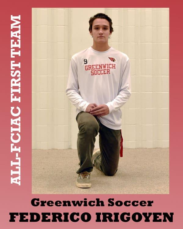 All-FCIAC-Boys-Soccer-Greenwich-Irigoyen
