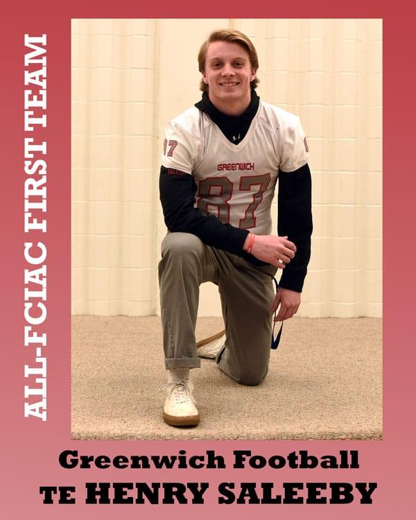 All-FCIAC-Football-Greenwich-Saleeby