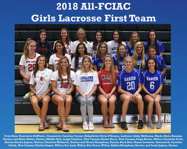 All-FCIAC-Girls-Lacrosse-Team