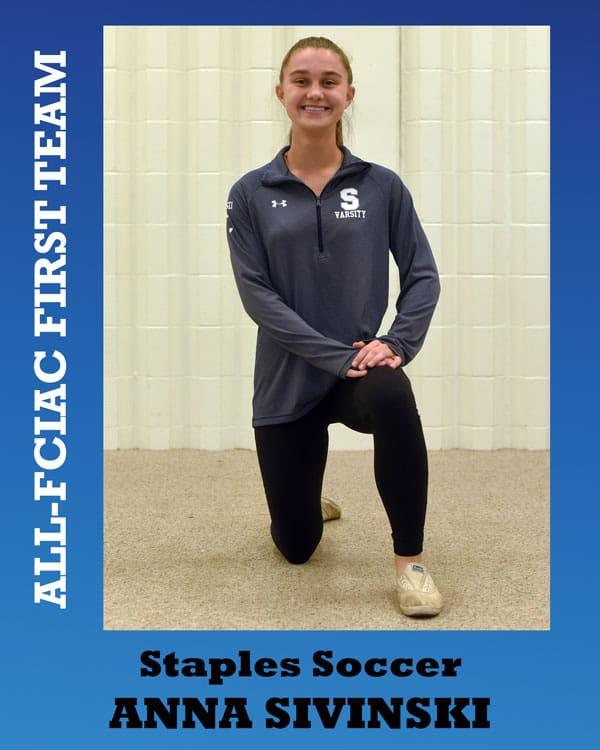 All-FCIAC-Girls-Soccer-Staples-Sivinski