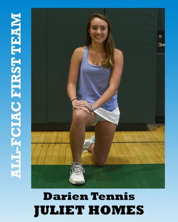 All-FCIAC-Girls-Tennis-Darien-Homes