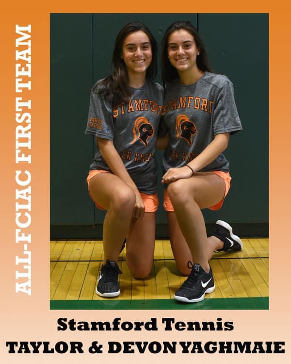 All-FCIAC-Girls-Tennis-Stamford-Yaghmaie
