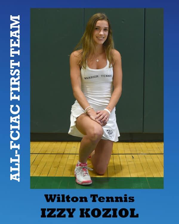 All-FCIAC-Girls-Tennis-Wilton-Koziol