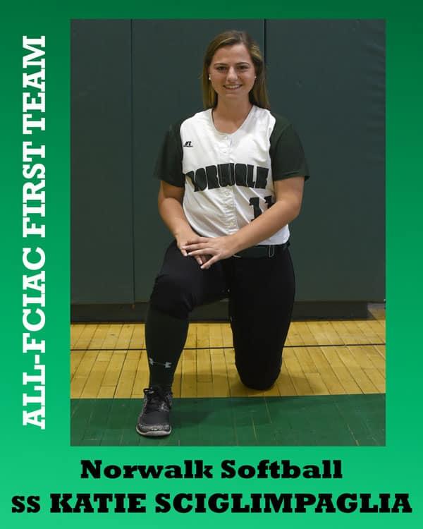 All-FCIAC-Softball-Norwalk-Sciglimpaglia