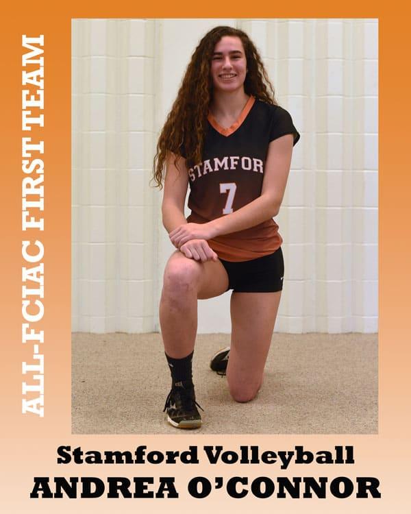 All-FCIAC-Volleyball-Stamford-O'Connor