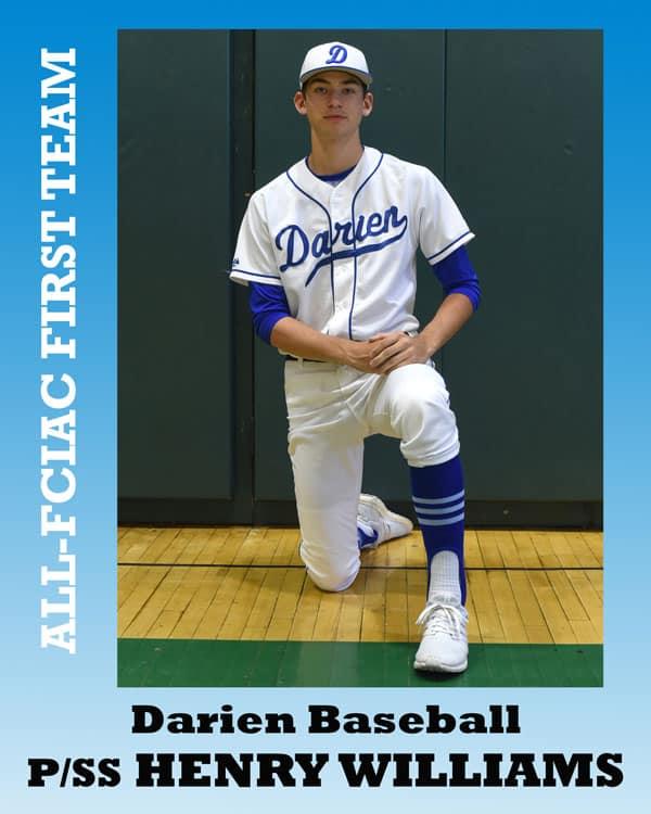 All-FCIAC-Baseball-Darien-Williams