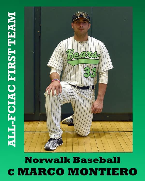 All-FCIAC-Baseball-Norwalk-Montiero