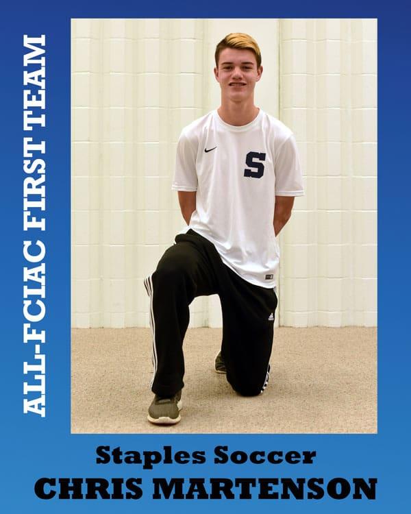 All-FCIAC-Boys-Soccer-Staples-Martenseon