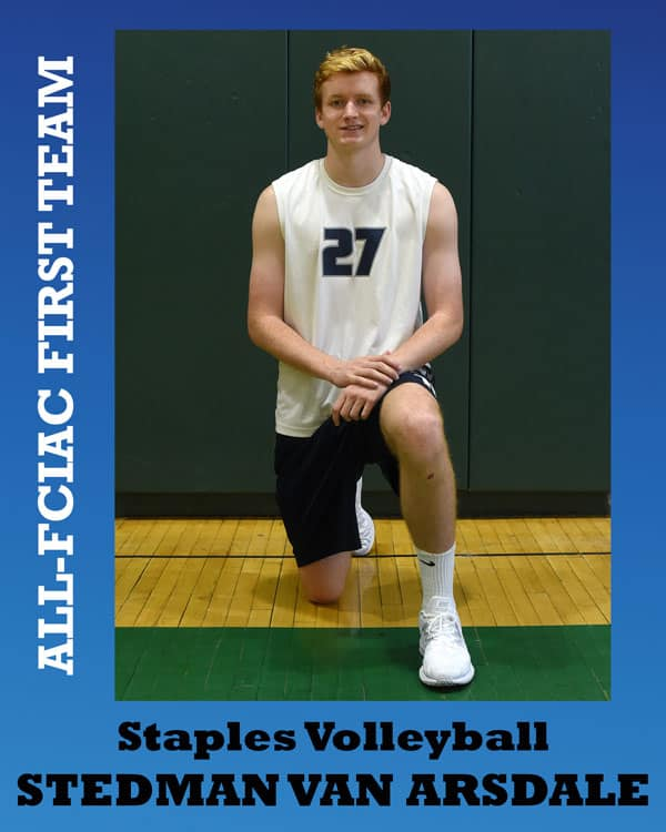 All-FCIAC-Boys-Volleyball-Staples-Van-Arsdale