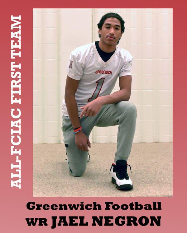All-FCIAC-Football-Greenwich-Negron