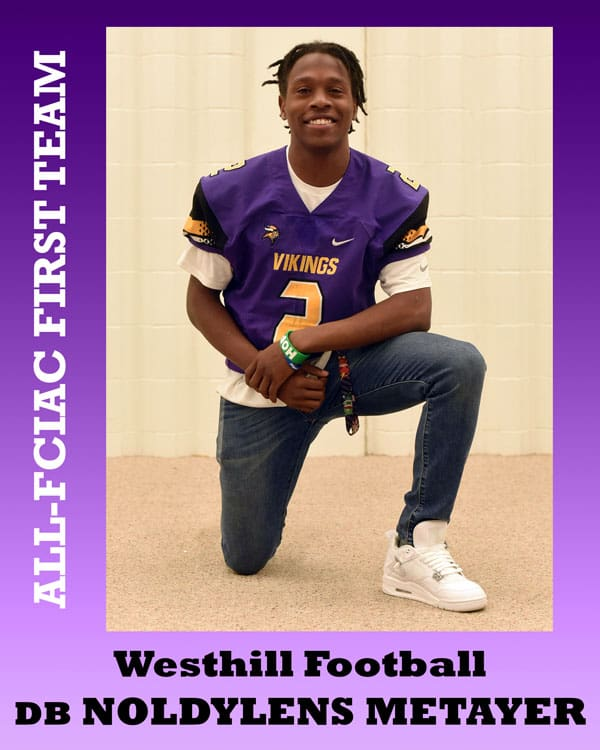 All-FCIAC-Football-Westhill-Metayer