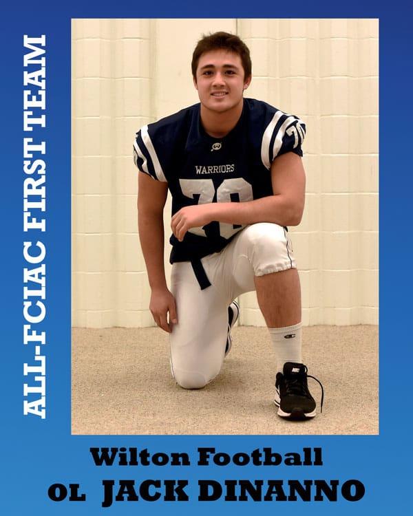 All-FCIAC-Football-Wilton-DiNanno