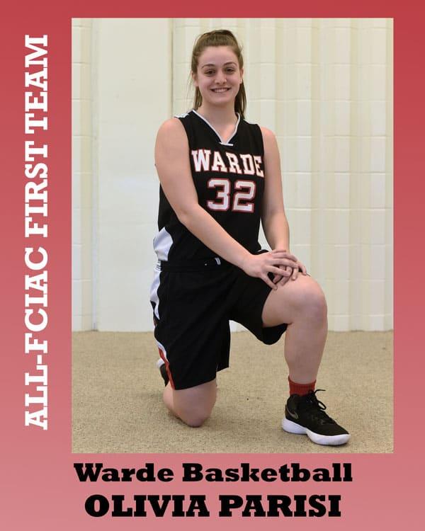 All-FCIAC-Girls-Basketball-Warde-Parisi