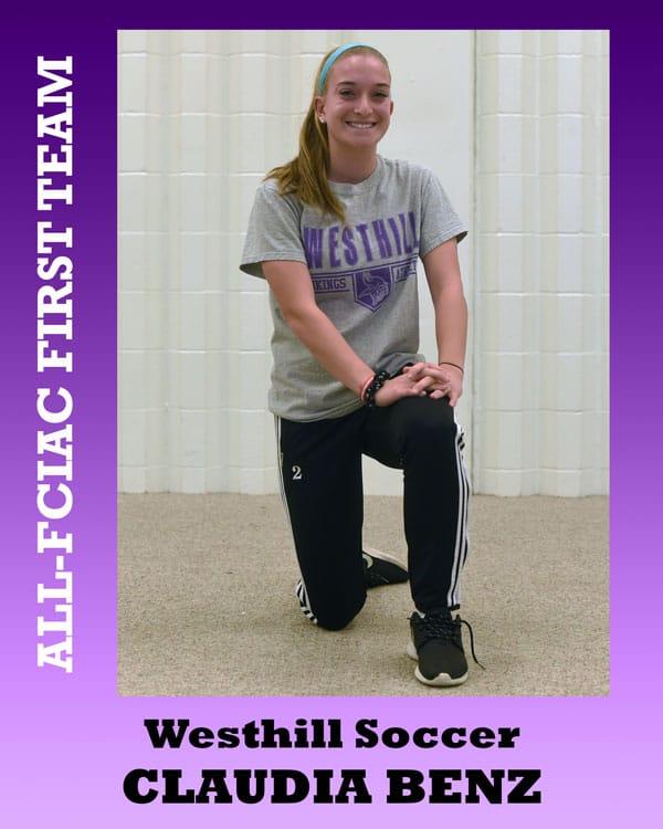 All-FCIAC-Girls-Soccer-Westhill-Benz
