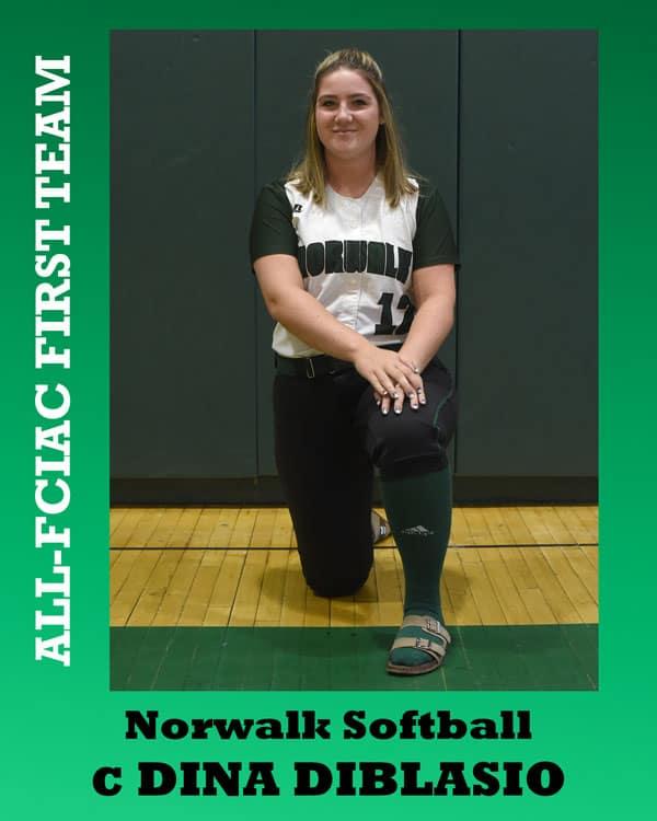 All-FCIAC-Softball-Norwalk-DiBlasio