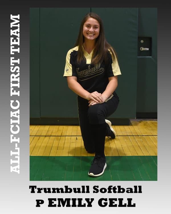 All-FCIAC-Softball-Trumbull-Gell