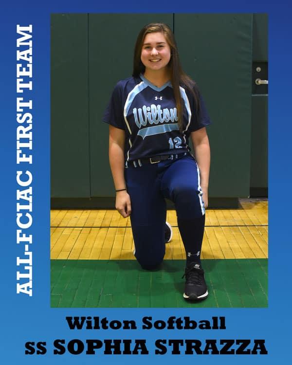 All-FCIAC-Softball-Wilton-Strazza
