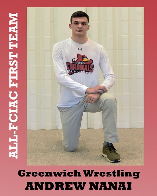All-FCIAC-Wrestling-Greenwich-Nanai