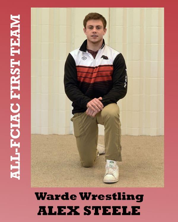 All-FCIAC-Wrestling-Warde-Steele