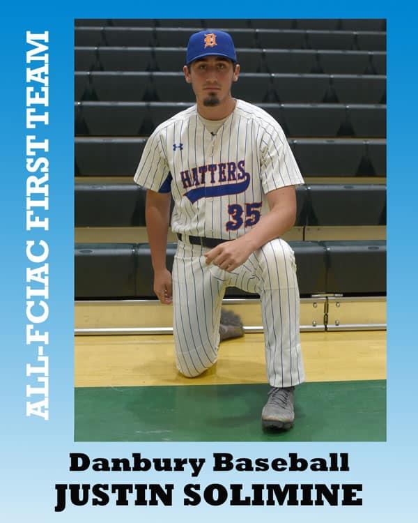 All-FCIAC-Baseball-Danbury-Solimine