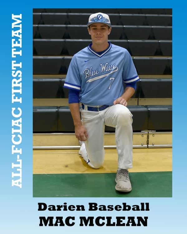 All-FCIAC-Baseball-Darien-McLean