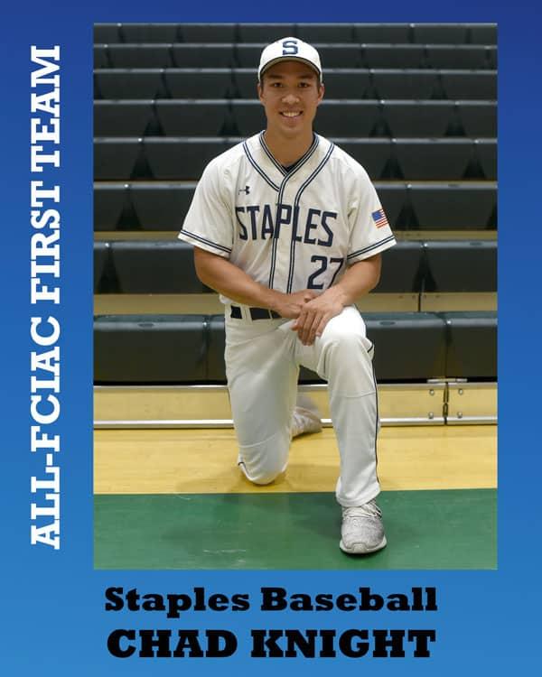 All-FCIAC-Baseball-Staples-Knight