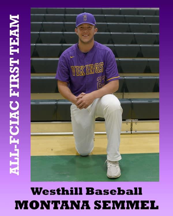 All-FCIAC-Baseball-Westhill-Semmmel
