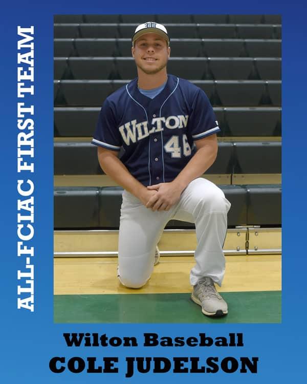 All-FCIAC-Baseball-Wilton-Judelson
