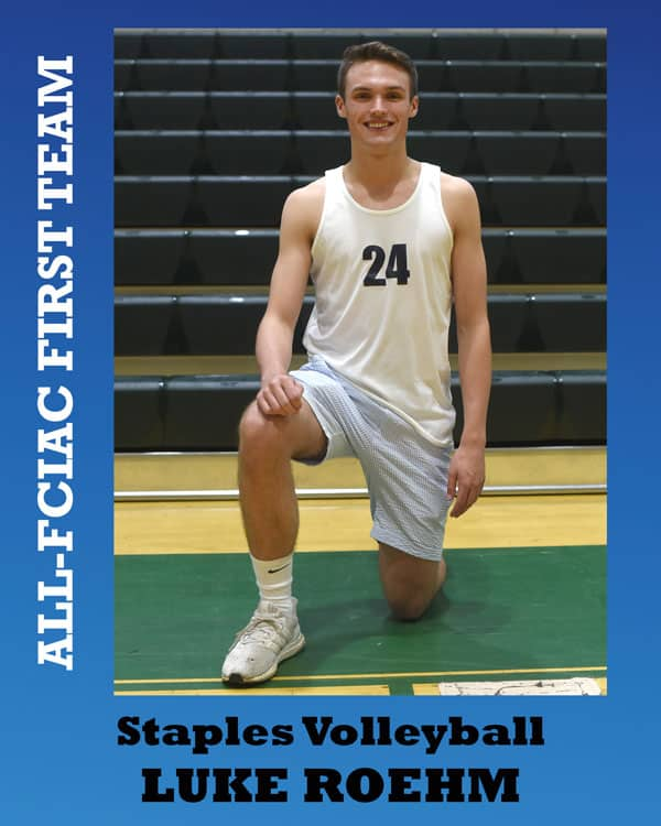 All-FCIAC-Boys-Volleyball-Staples-Roehm