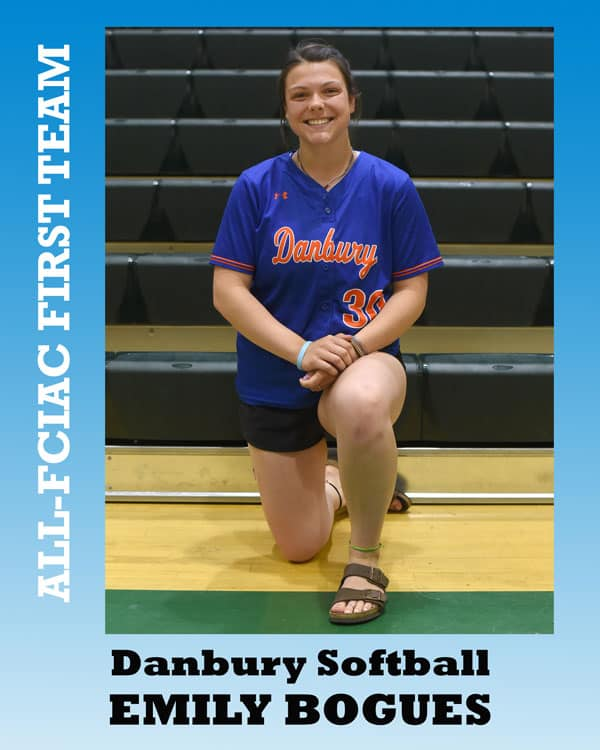 All-FCIAC-Softball-Danbury-Bogues