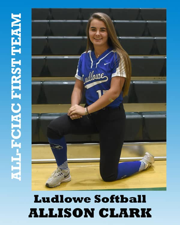 All-FCIAC-Softball-Ludlowe-Clark