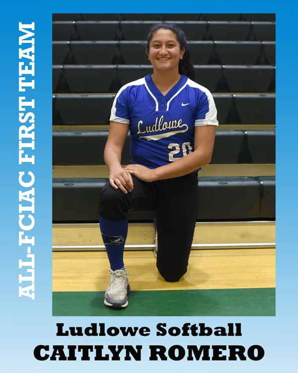 All-FCIAC-Softball-Ludlowe-Romero