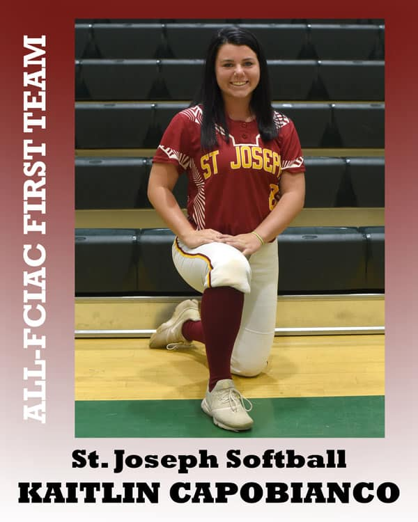 All-FCIAC-Softball-SJ-Capobianco