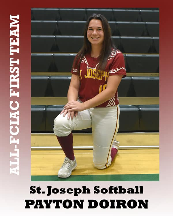 All-FCIAC-Softball-SJ-Doiron