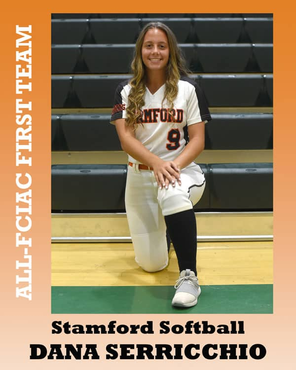 All-FCIAC-Softball-Stamford-Serricchio