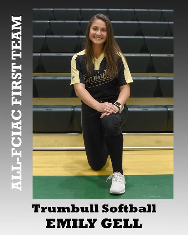 All-FCIAC-Softball-Trumbull-Gell