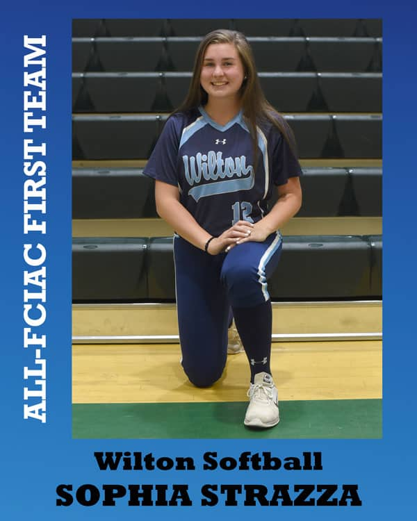 All-FCIAC-Softball-Wilton-Strazza