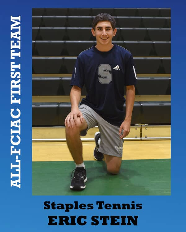 All-FCIAC-Boys-Tennis-Staples-Stein