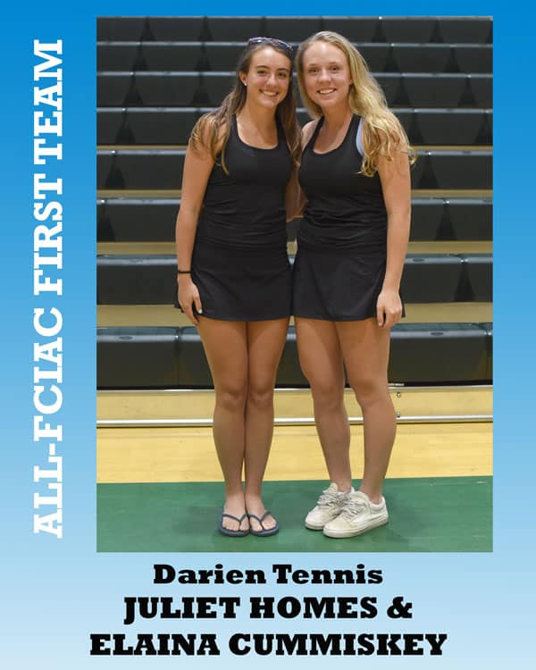 All-FCIAC-Girls-Tennis-Darien-doubles-1