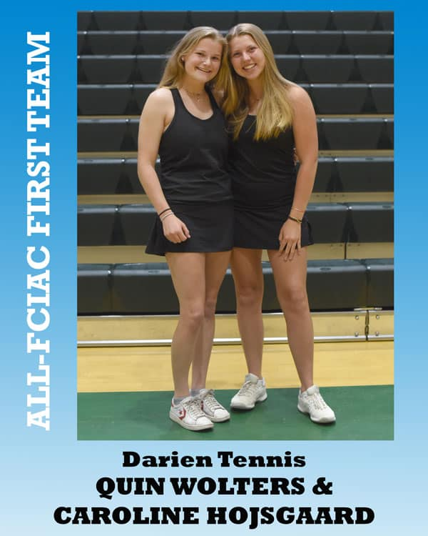 All-FCIAC-Girls-Tennis-Darien-doubles-2