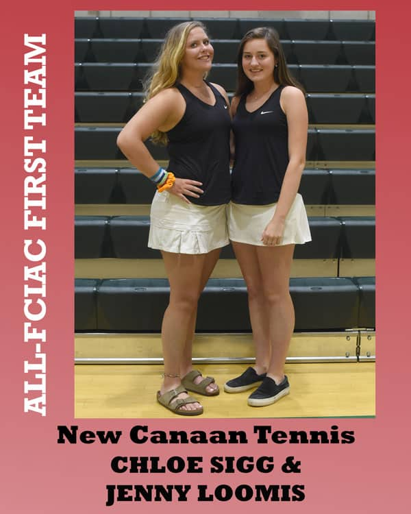 All-FCIAC-Girls-Tennis-New-Canaan-doubles