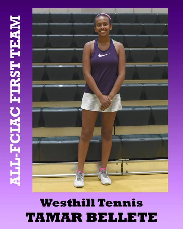 All-FCIAC-Girls-Tennis-Westhill-Bellete
