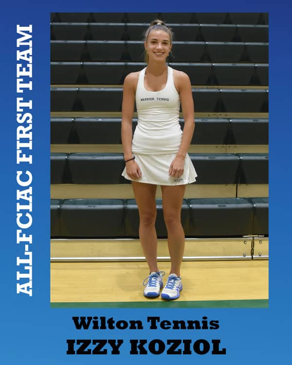 All-FCIAC-Girls-Tennis-Wilton-Koziol