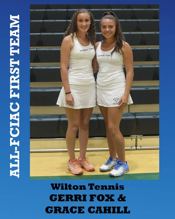 All-FCIAC-Girls-Tennis-Wilton-doubles-2