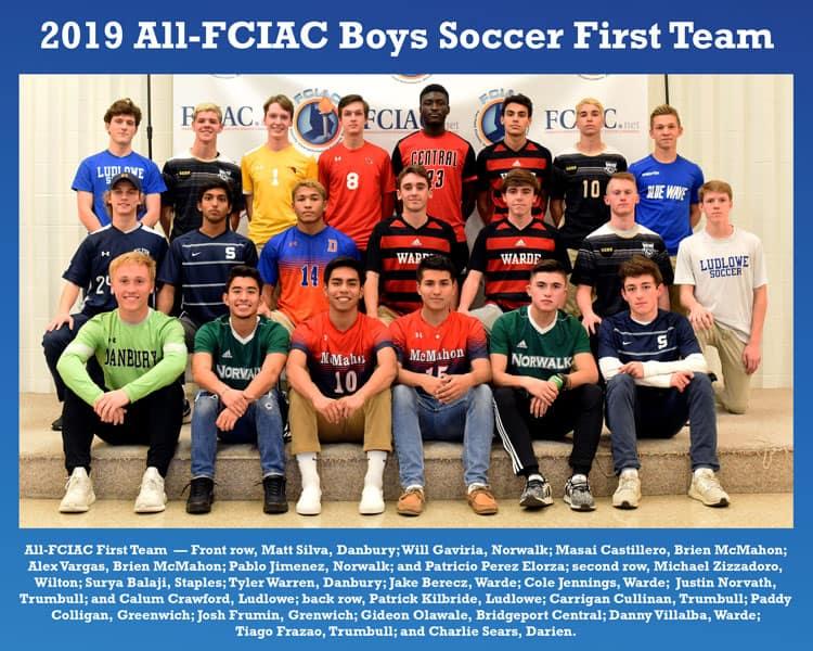 All-FCIAC-2019-Boys-Soccer-Team