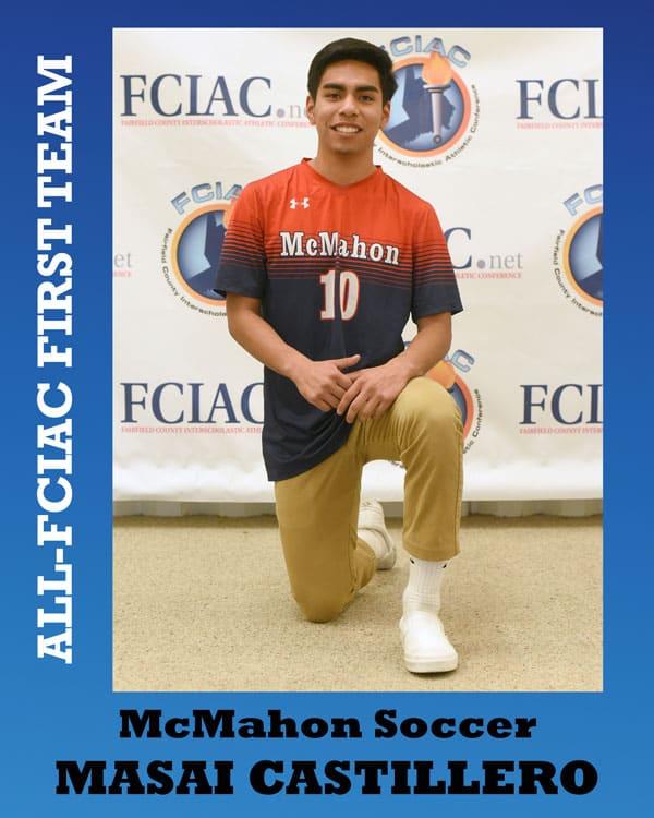 All-FCIAC-Boys-Soccer-McMahon-Castillero
