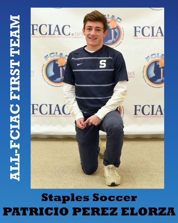 All-FCIAC-Boys-Soccer-Staples-Elorza